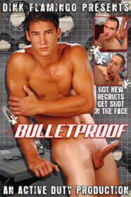 Bulletproof 1