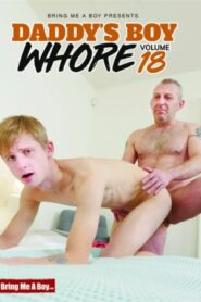 Daddys Boy Whore 18