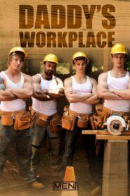 Daddys Workplace