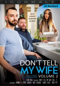 Dont Tell My Wife 2