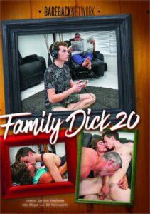 Family Dick 20