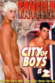 Favella City of Boys 2