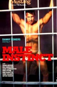 Male Instinct (Mustang)