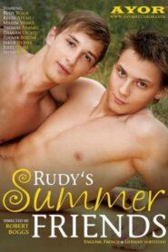 Rudys Summer Friends