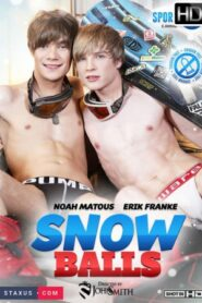 Snow Balls (Staxus)