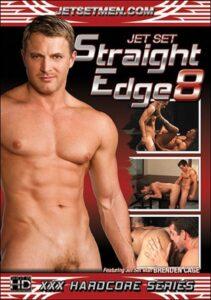 Straight Edge 8