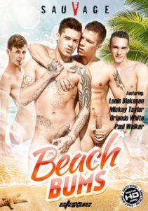 Beach Bums (Staxus)