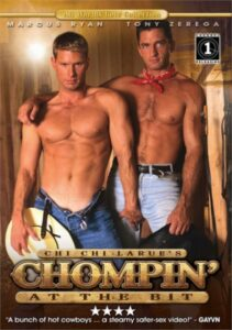 Chompin At the Bit
