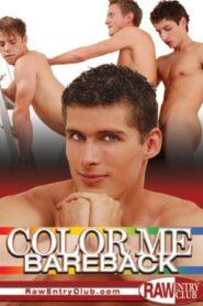 Color Me Bareback