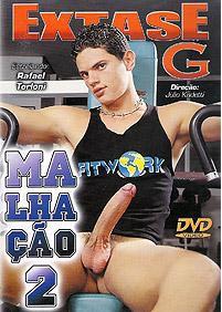 Malhacao 2 aka Macho Macho Men 2
