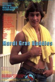 Mardi Gras Buddies