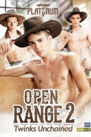 Open Range 2 Twinks Unchained