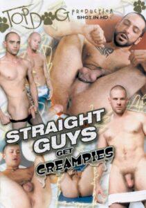 Straight Guys Get Creampies 1