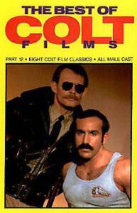 The Best of Colt Films 12 aka The Best of Colt 25th Anniversary Collection 4