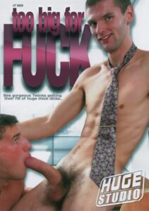 Too Big for Fuck