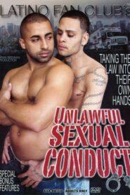 Unlawful Sexual Conduct