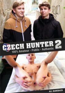 Czech Hunter 02