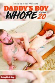 Daddys Boy Whore 20