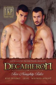 Decameron Two Naughty Tales