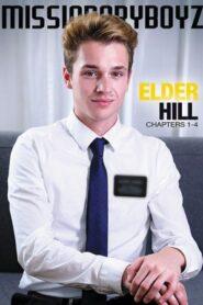 Elder Hill Chapters 1-4