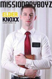 Elder Knoxx Chapters 1-4