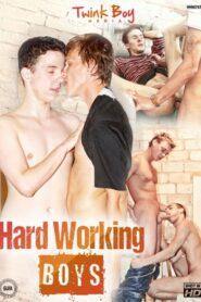 Hard Working Boys (TwinkBoy)