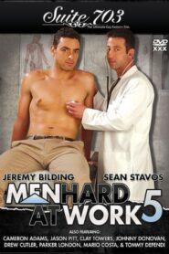 Men Hard at Work 05