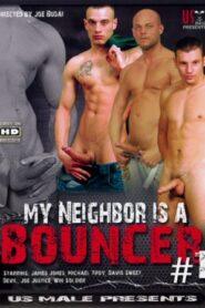 My Neighbor is a Bouncer 1