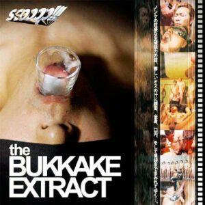 Scooop The Bukkake Extract
