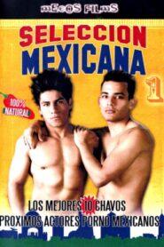 Seleccion Mexicana 1