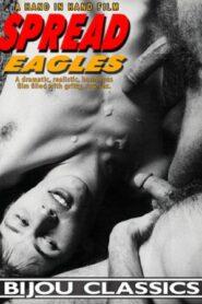 Spread Eagles