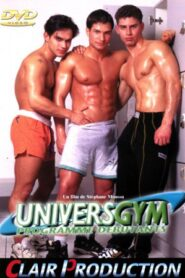 Univers Gym Programme Debutants aka Exercising Peter