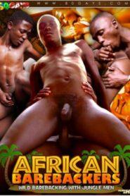 African Barebackers