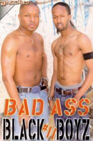 Black Boyz 11
