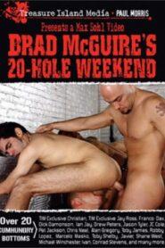 Brad McGuires 20 – Hole Weekend