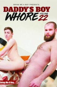 Daddys Boy Whore 22