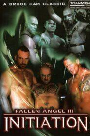 Fallen Angel 3 Initiation