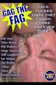 Gag the Fag 1