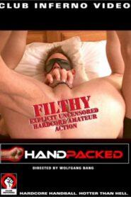 Handpacked