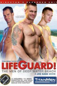 Lifeguard The Men of Deep Water Beach