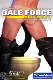 Mens Room 2 Gale Force