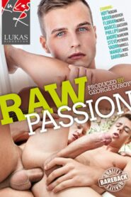Raw Passion (Belami)