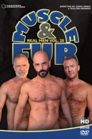 Real Men 28 Muscle and Fur