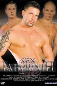 Sex Labyrinth aka Czech Underground