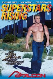Superstars Rising Dvd 1