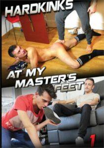 At My Masters Feet 1