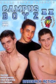 Campus Boyz 2