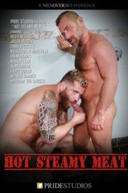 Hot Steamy Meat