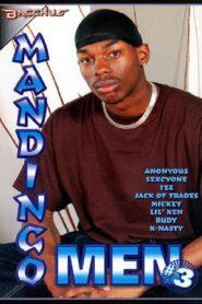 Mandingo Men 3