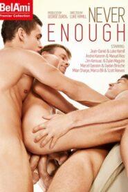 Never Enough (Belami)